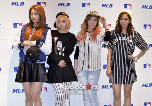 Miss A at MLB Fansign Event - Feb 7, 2014 [PHOTOS]