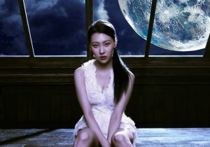 "Sunmi Releases a Second Round of Teasers for ""Full Moon"""