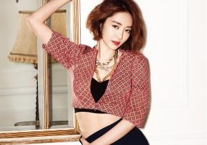 Ko Joon Hee -  McGinn's Summer/Spring 2014 Collection
