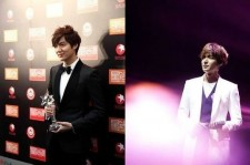 Lee Min Ho's Appearance On China CCTV 'Spring Festival Gala' Receives Almost 10% Viewer Ratings