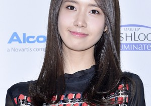 Girls Generation[SNSD] Yoona Attends FRESHLOOK Photo Event - Feb 12, 2014 [PHOTOS]