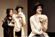 go ara birthday fan meeting