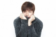 Lee Min Ho Chosen As Most Desirable Actor for Valentine's Day In Thailand
