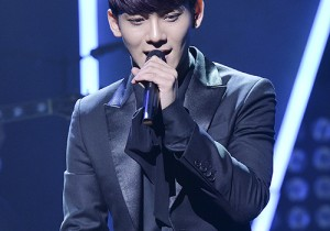 EXO's Chen at SM The Ballad Vol.2 'Breath'- Feb 12, 2014 [PHOTOS]
