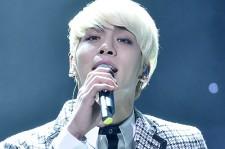 SHINee's Jonghyun at SM The Ballad Vol.2 'Breath'- Feb 12, 2014 [PHOTOS]