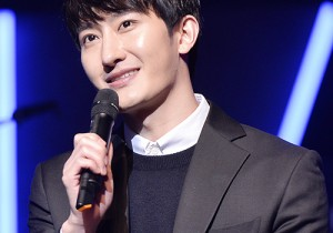 Super Junior-M's Zhou Mi at SM The Ballad Vol.2 'Breath'- Feb 12, 2014 [PHOTOS]