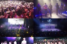 Group VIXX Successfully Finishes 'Milky Way' Global Showcase