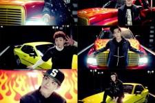 BTOB Releases Final Teaser Video For 'Beep Beep'