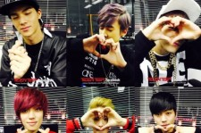 teen top valentine's day pictures
