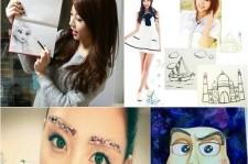 top 3 idol artists