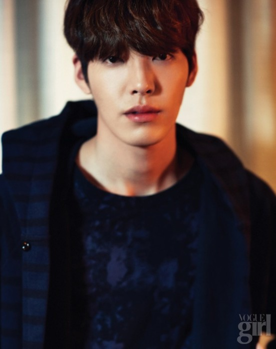 Kim Woo Bin for Vogue Girl January 2014 Edition [PHOTOS]key=>3 count5