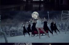 Sunmi Reveals 2nd 'Full Moon' Teaser
