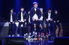 Bangtan Boys Holds a Showcase to Promote Their Latest Mini-Album, Skool Luv Affair - Feb 11, 2014 [PHOTOS]