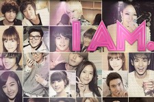 SM's Documentary Film 'IAM'