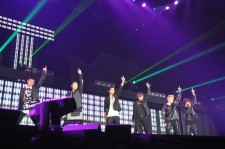 TEEN TOP To Hold Last Concert in Fukuoka And Completes Japan Arena Tour