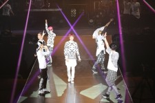Group TEEN TOP Successfully Completes Japan Arena Tour