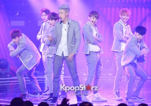 BEAST at SBS MTV The Show : All about K-POP - Feb 18, 2014 [PHOTOS]