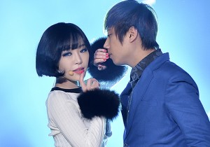 Gain at SBS MTV The Show : All about K-POP - Feb 18, 2014 [PHOTOS]