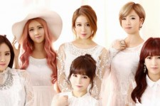 Group T-ARA Releases 'Lead The Way' Teaser For 9th Japan Single