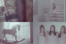 """Melody Day's Teaser of Debut Song """"Another Parting"""" Released"""