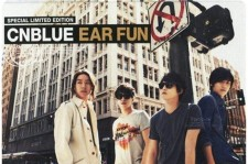 CNBLUE Special Limited Edition