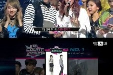 Soyou and Jung Gi Go Wins on