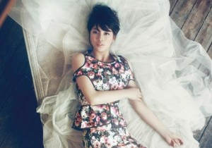 miss A in Ceci Magazine Goes Vintage [PHOTOS]