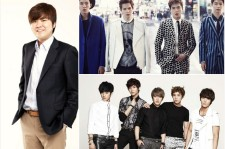 FNC Entertainment's Han Sung Ho delivered CNBLUE and FTISLAND to the masses.