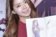 Stellar Held Their Fan Signing for Their First Mini Album 'Marionette' - Feb 23, 2014 [PHOTOS]