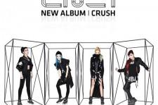 2NE1's Comeback Countdown Starts Today