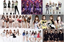 K-Pop Mixtape: Girl Group Face-Off