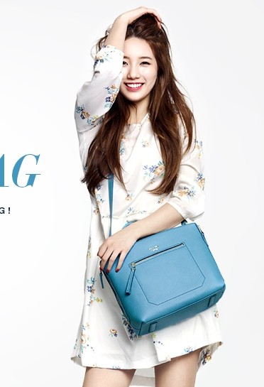 Miss A Suzy - Bean Pole Acc 2014 S/S Collectionkey=>5 count8