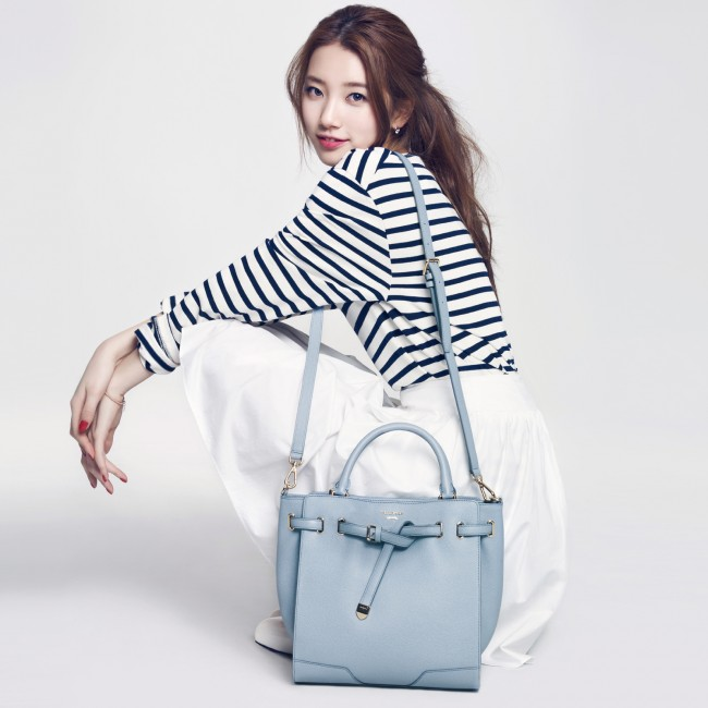 Miss A Suzy - Bean Pole Acc 2014 S/S Collectionkey=>1 count8