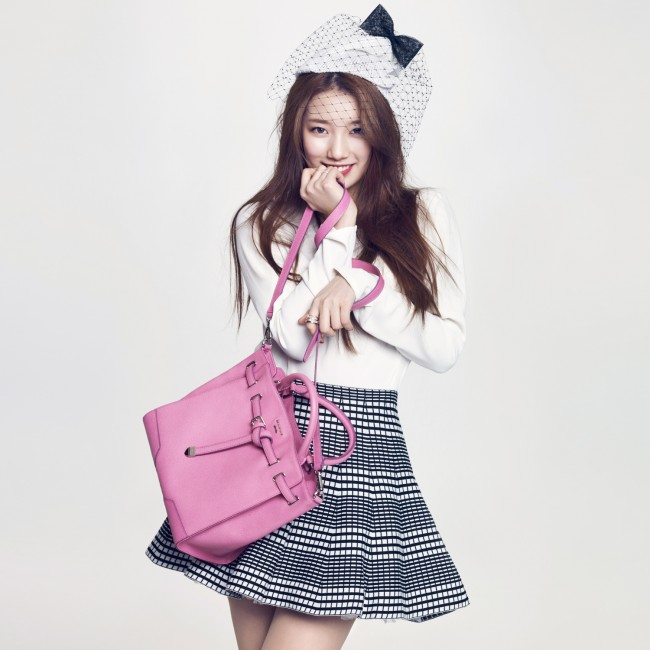 Miss A Suzy - Bean Pole Acc 2014 S/S Collectionkey=>0 count8