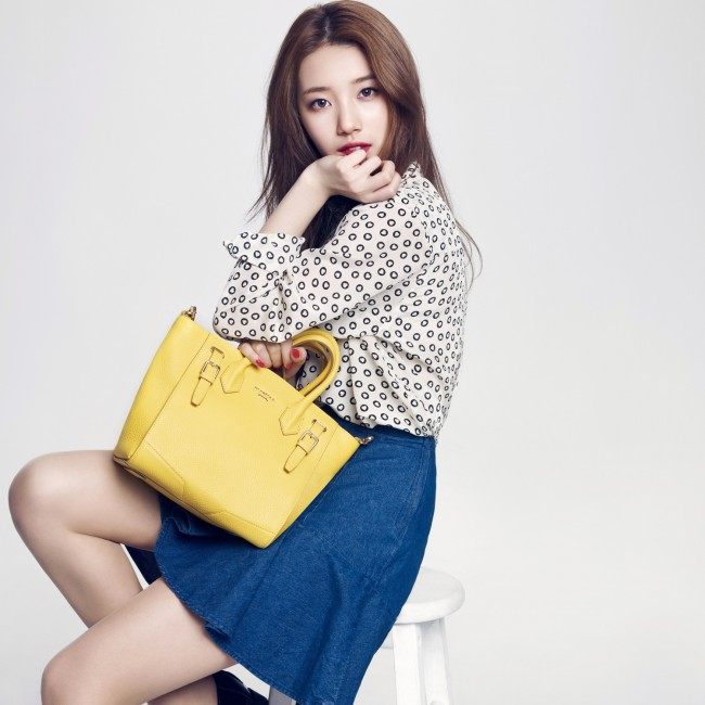 Miss A Suzy - Bean Pole Acc 2014 S/S Collectionkey=>2 count8