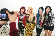 It has been less than 24 hours since 2NE1 released their long-awaited second full-length album