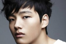 Actor Yeo Jin Goo To Appear In Korean-Chinese Project Film, 'Martial Arts'