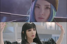 2NE1 are otherworldly in 'Come Back Home'.