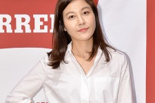 Kim Ha Neul Attends Carrera Jeans Fan Signing Event