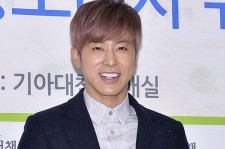 TVXQ Yunho as Ambassador at 'Korea Food for the Hungry International'