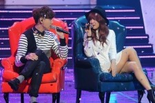 Girls' Generation & 2NE1 Can't Beat Soyou & Junggigo's 'Some'?