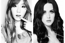 Fantasy K-Pop Collab: Girls' Generation Taeyeon + Katy Perry