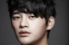 """Seo In Guk to Star in Noir Film """"Wild Dog"""""""