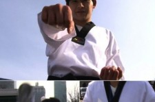 hoya taekwondo skills