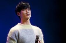 Kim Soo Hyun States Additional Fan Meeting in Korea is Unrealistic