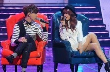 Soyou and Jung