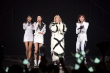 2NE1 To Release 'CRUSH' Album In Japan On March 19
