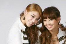 Ailee and Hyolyn