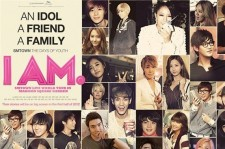 TVXQ, Girls' Generation (SNSD) Appearing in SM Documentary 'IAM' Confirmed Screening in Japan