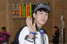 ZE:A Park Hyungsik Heading to Japan for Musical The Three Musketeer